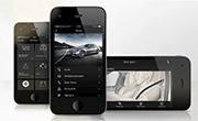 Mercedes-Benz Guides App