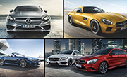 Mercedes-Benz Guides