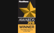 Fleet News Awards 2018